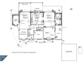 DMP-LLP Brenchley _ Residential Planning & Building Regulations