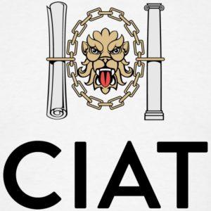 DMP-LLP CIAT Logo